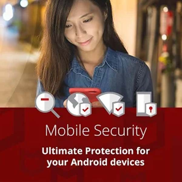 McAfee Mobile Security for Android Feature Image
